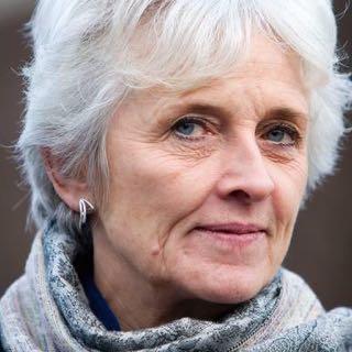 Jacqueline.Cramer.eisenhower.netherlands